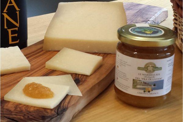4. Marmellate 7 formaggio